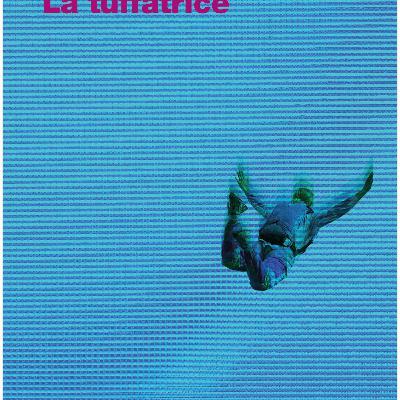 """""""La tuffatrice"""", romanzo di Julia von Lucadou"""