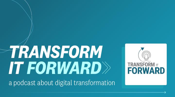 Transform It Forward