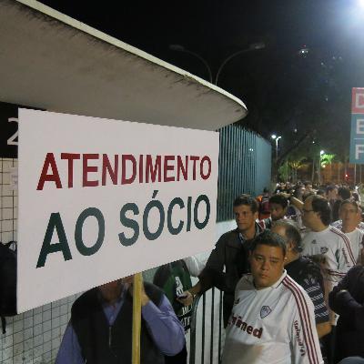 Dinheiro em Jogo #72 – Qual será o futuro do sócio-torcedor no futebol brasileiro em tempos de pandemia?
