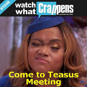 Married to Medicine: Come to Teasus Meeting