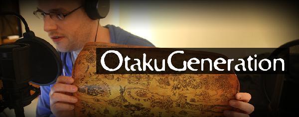 OtakuGeneration.net :: (Show #673) The Adventures of Mini-Goddess