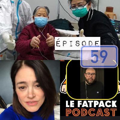 FatPack #59 – Méprisés