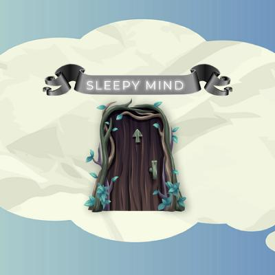 Sleep Meditation for Kids: SLEEPY MIND - Sleep Story for Children
