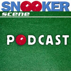 Snooker Scene Podcast episode 115 - Be Here Now