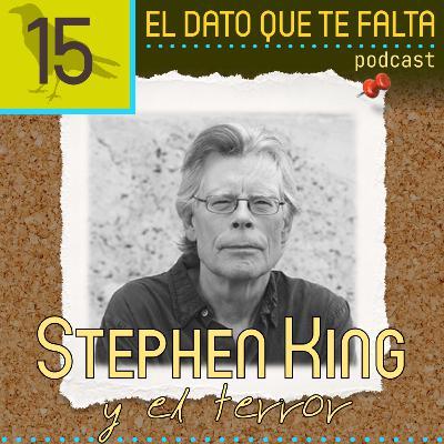 Episodio 15: Stephen King y el terror