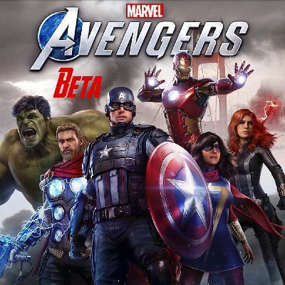 Marvel's Avengers BETA (2020)
