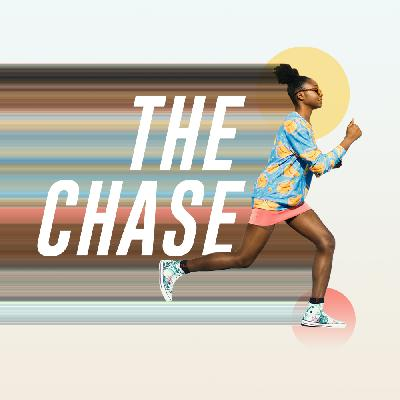 "THE CHASE Part 6 - ""When Jesus Chases You"""