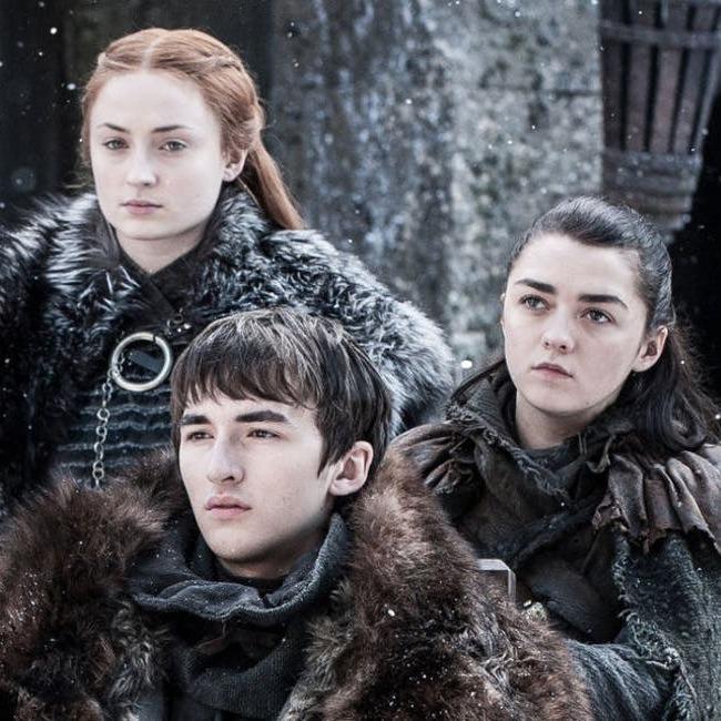 Game of Thrones قسمت اول بررسی سریال بازی تاج و تخت