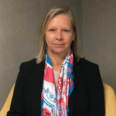 ABS Executive Kirsi Tikka discusses IMO 2020 Sulfur Cap