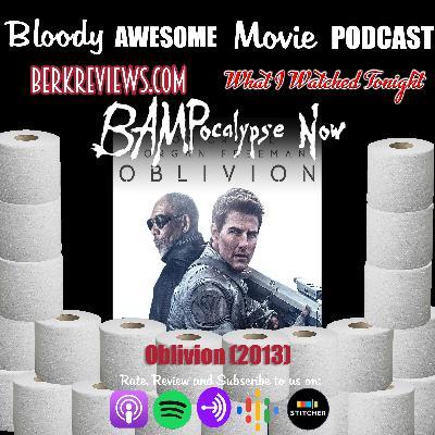BAMPocalypse Now - Oblivion (2013)