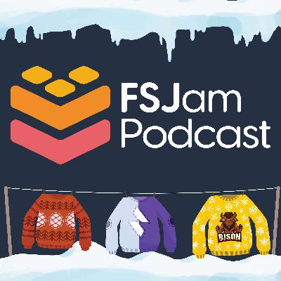 Episode 8 - FSJam Roundtable with Chris Ball, Brandon Bayer, and (the) David Price