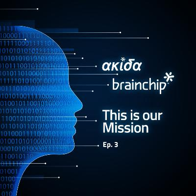 Advanced Neuromorphic Architectures - A Conversation with BrainChip's Peter van der Made