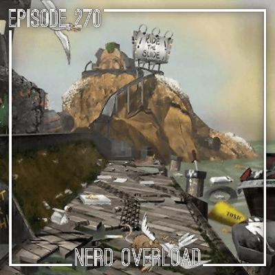 Episode 270 - Stephen Wheatfield, Space Hero