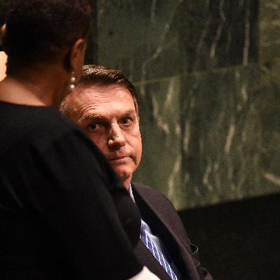 Rosas ou espinhos para Bolsonaro na ONU? Depois de um longo inverno, é hora da primavera brasileira