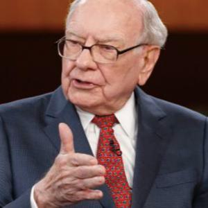 """54: """"Si j'avais été une femme, ma vie aurait été entièrement différente."""" - Warren Buffett"""