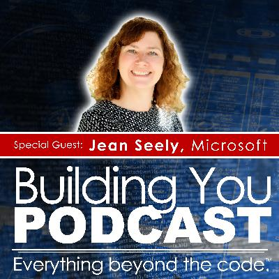 Ep 5 - Jean Seely - Data Privacy @ Microsoft