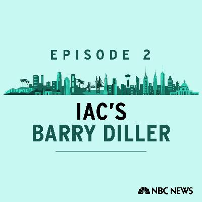 IAC and Expedia Group's Barry Diller