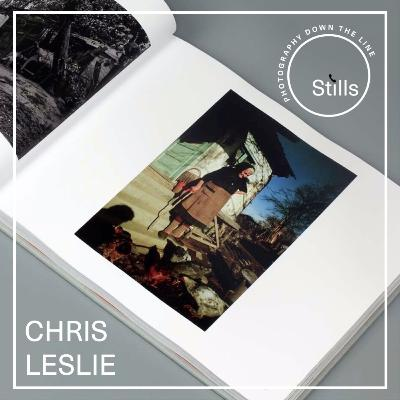 Photography Down The Line with Chris Leslie (recorded: 27 July 2021)