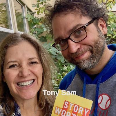 595 - Holiday DUI with Comedian Tony Sam