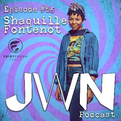 JWN #56: Shaquille Fontenot