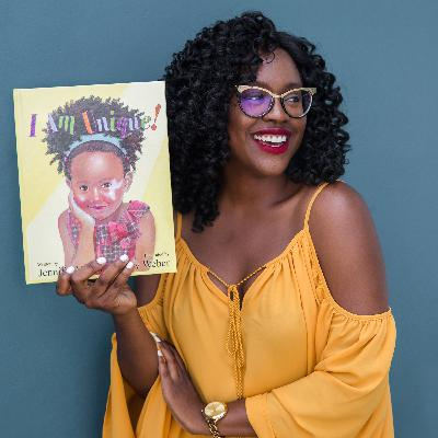 Embracing Your Insecurities and Creating a Self-Love Brand for Kids | Jennifer Vassel