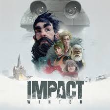 Impact Winter: 30 giorni per salvarci