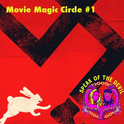 Movie Magic Circle 1:  Jojo Rabbit