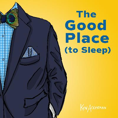 828 - The Sleepy Answer | The Good Place to Sleep S4E9