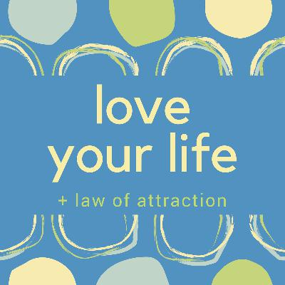 LYL #179: Is attachment lowering your point of attraction?