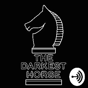 Welcome + Intro to: THE DARKEST HORSE PODCAST!