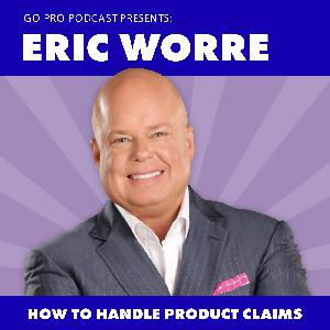 Eric Worre:  How to Handle Product Claims