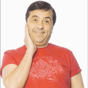 Celebritycast Entrevista 2- Geraldo Magela
