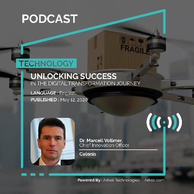 68. Unlocking Success in the Digital Transformation Journey