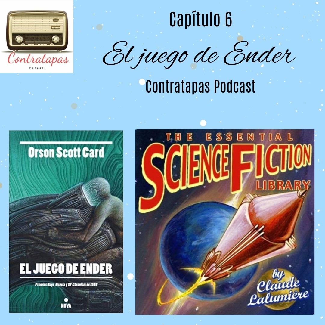 6. El juego de Ender