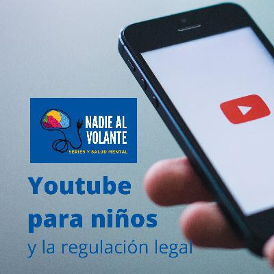 Exprés - Youtube para niños y la regulación legal