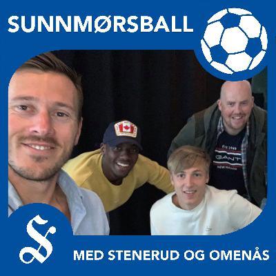 Sunnmørsball - Bizoza og Karlsbakk