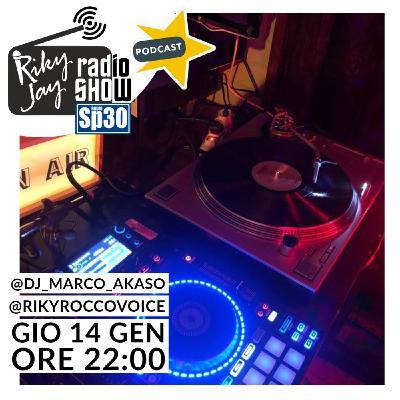 RikyJay Radio Show -ST.2 N.56