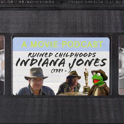 Indiana Jones (1981 - )