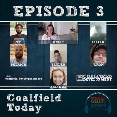 Coalfield Today