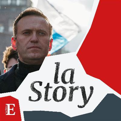 Alexei Navalny, l'homme qui défie le tsar Poutine