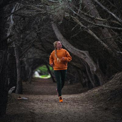 Выпуск 8. Как вернуться в бег после перерыва. Часть первая