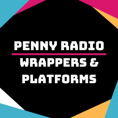 S01E09 - Wrappers and Platforms