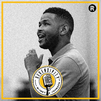 07 - The Power of the Mind w/ Jalen Ramsey