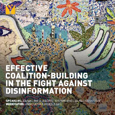 Effective Coalition-building in the Fight Against Disinformation