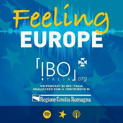 Feeling Europe | Teaser