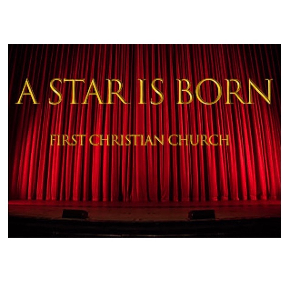 A Star is Born (Part 3 - Jesus)