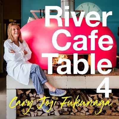 River Cafe Table 4: Cary Joji Fukunaga