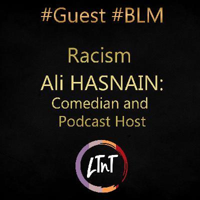 Guest: Ali HASNAIN