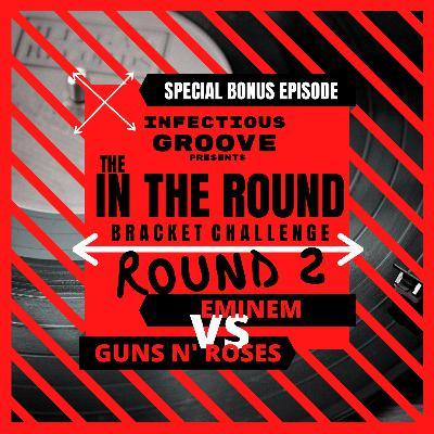 IGP PRESENTS: THE IN THE ROUND BRACKET CHALLENGE - ROUND 2
