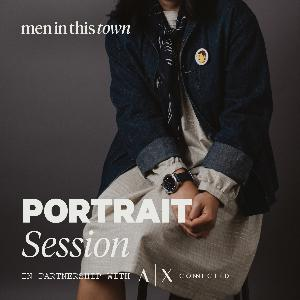 Portrait Session: Amy Tong (MITT Contributor)